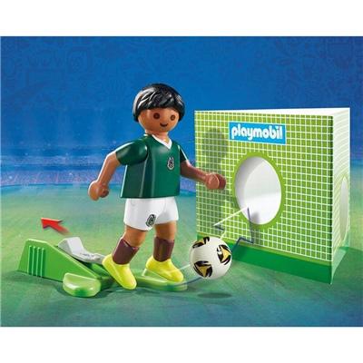 Playmobil Landslagsspelare för Mexiko, 9515P
