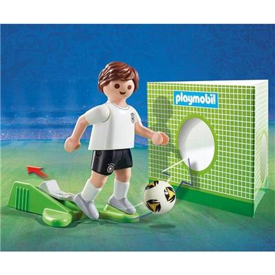 Playmobil Landslagsspelare för Tyskland, 9511