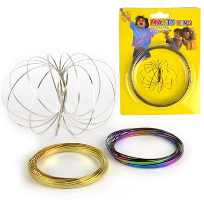 Magic Flow Ring 13 cm 1 st, 59651