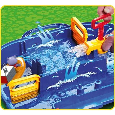 AquaPlay Amfie World, 1650AQ