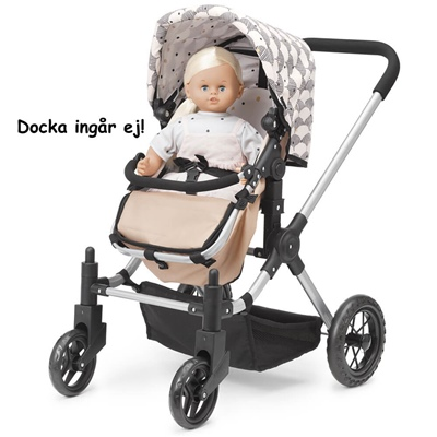 Skrållan Dockvagn Premium, 13.1012