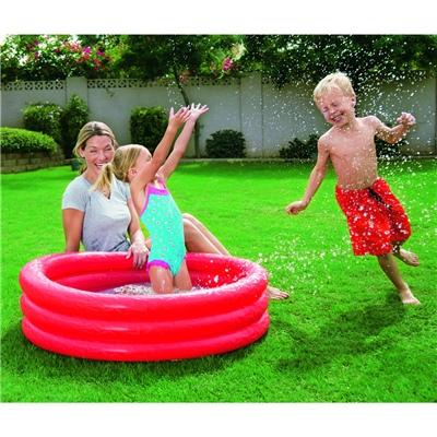 Bestway Pool 140 L Play Pool 1 st, 51025B