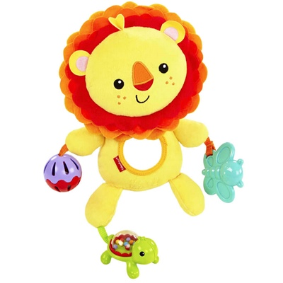 Fisher Price Activity Lion, CGN89