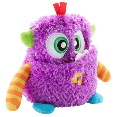 Fisher Price Giggles´n Growls Monster, DYM88