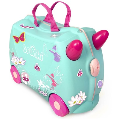 Trunki Resväska Flora The Fairy, 0324-GB01