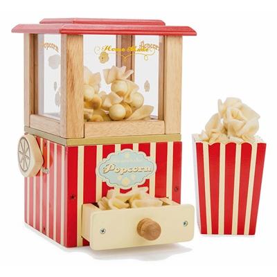 Le Toy Van Popcorn-Maskin, TV318