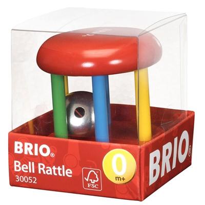 BRIO Bjällerskallra Klassisk, 30052-000