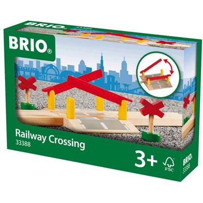 BRIO Järnvägsövergång, 33388BR