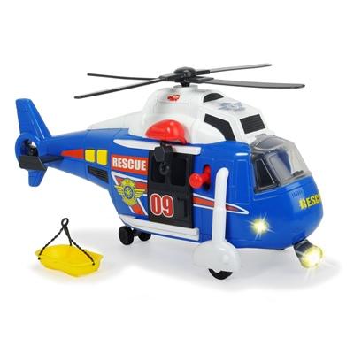 Dickie Toys Räddningshelikopter 41 cm, 203308356