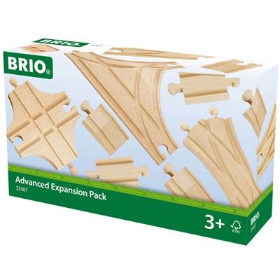 BRIO Påbyggnadsset Advanced, 33307