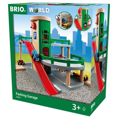 BRIO Parkeringshus, 33204