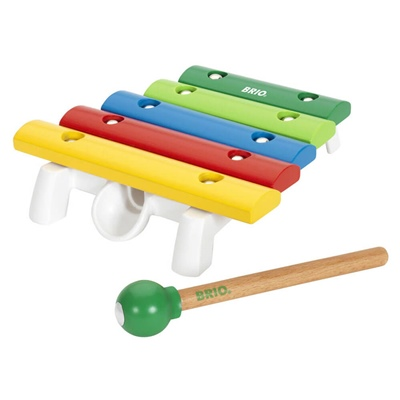 BRIO Musikalisk Xylofon, 30182