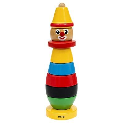 BRIO Clown, 30120BR