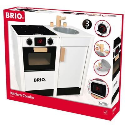 BRIO Miniatyrkök, 31360
