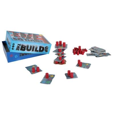 Peliko The Build Up, 40861772