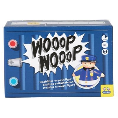 Peliko Wooop Wooop, 40861796
