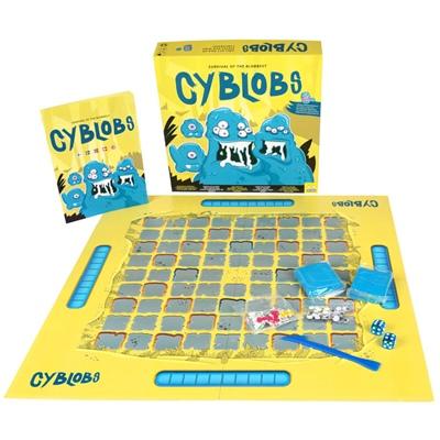 Peliko Cyblobs, 40861765