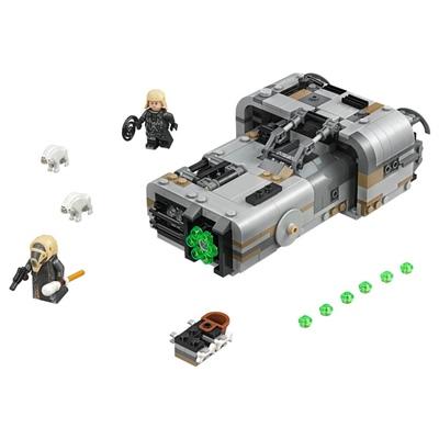 LEGO Star Wars Moloch's Landspeeder, 75210