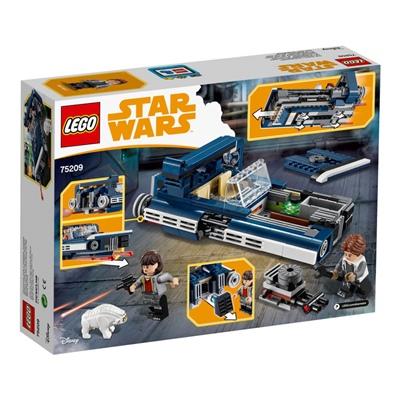 LEGO Star Wars Han Solo's Landspeeder, 75209