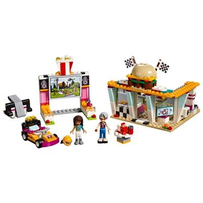 LEGO Friends Restaurang, 41349