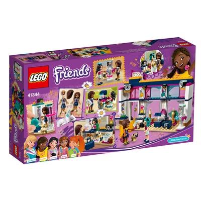 LEGO Friends Andreas Accessoarbutik, 41344