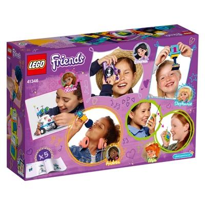 LEGO Friends Vänskapslåda, 41346