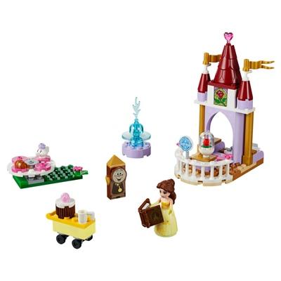 LEGO Juniors Belles Sagodags, 10762