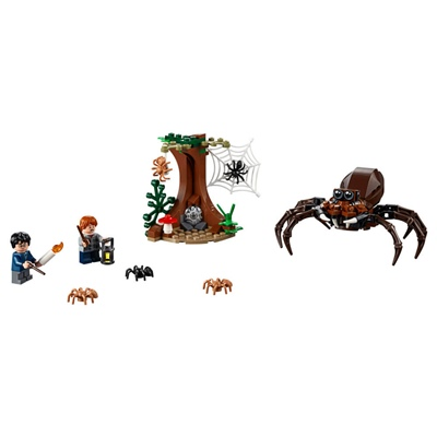 LEGO Harry Potter Aragogs Håla, 75950