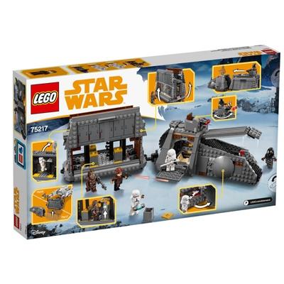 LEGO Star Wars Imperial Conveyex Transport, 75217