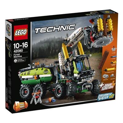 LEGO Technic Skogsmaskin, 42080
