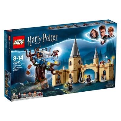 LEGO Harry Potter Piskande Pilträdet vid Hogwarts, 75953