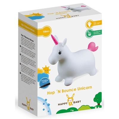 Happy Baby Hop´N Bounce Unicorn, 502158
