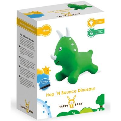 Happy Baby Hop´N Bounce Dinosaur, 502159