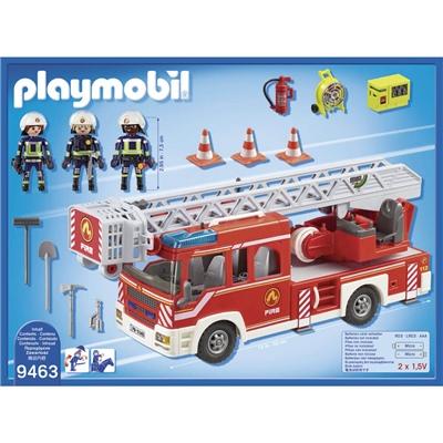 Playmobil Stegenhet, 9463P