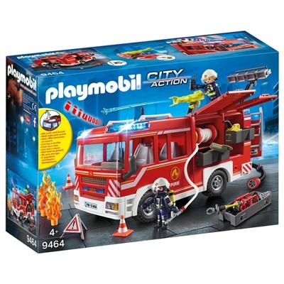 Playmobil Brandbil, 9464P