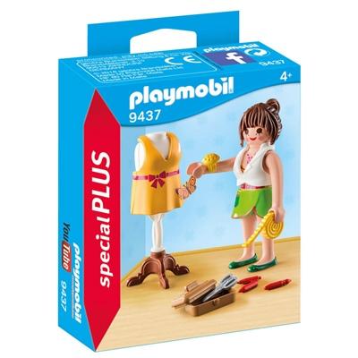 Playmobil Modedesigner, 9437