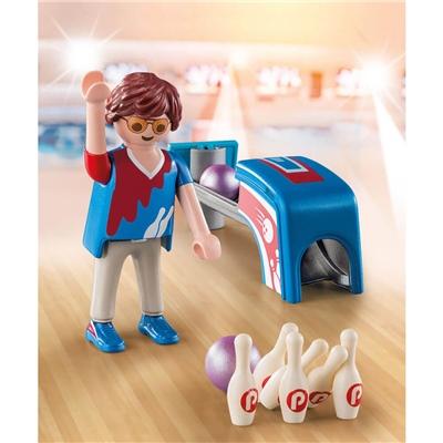 Playmobil Bowlingspelare, 9440P