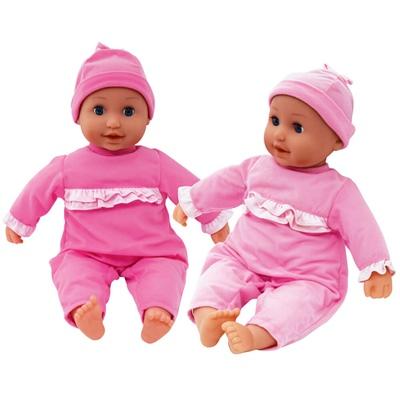 Dolls World Docka Emily 46 cm 1 st, 8540