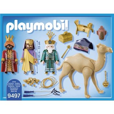Playmobil Tre Vise Män, 9497P