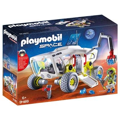 Playmobil Marsrobot, 9489P