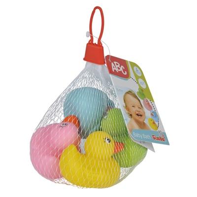Simba ABC Badankor 4-Pack, 104010028