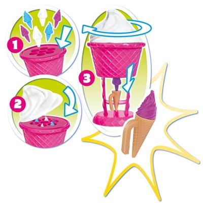 Evi Love Ice Cream Machine, 105733014