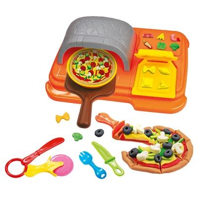 Simba Art & Fun Modellera Pizzaset, 106324178