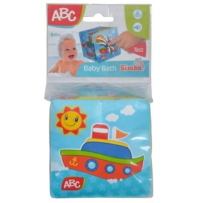 Simba ABC Bad Kub, 104010109