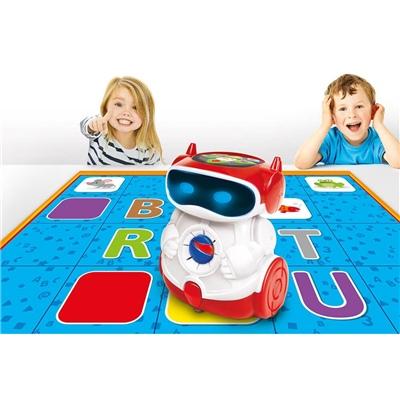 Clementoni DOC Robot - Årets Förskolebarnsleksak 2018, 78282