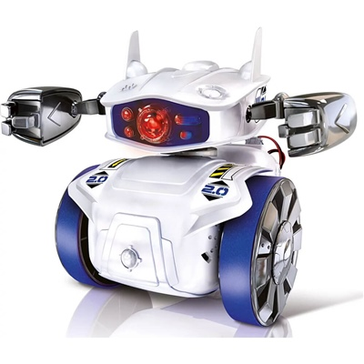 Clementoni Science & Play Cyber Robot Programmable, 78279