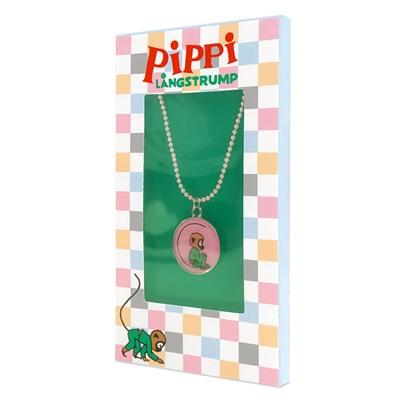 Pippi Långstrump Halsband Herr Nilsson, KRSK2012