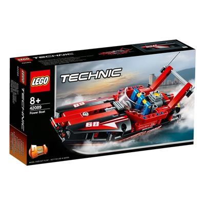 LEGO Technic Racerbåt, 42089