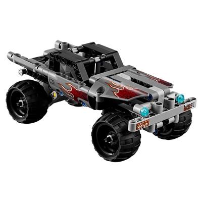 LEGO Technic Flyktbil, 42090