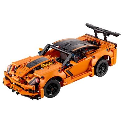 LEGO Technic Chevrolet Corvette ZR1, 42093